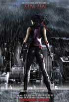 Sin-Jin Smyth - 11 x 17 Movie Poster - Style B