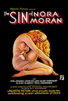 Sin of Nora Moran - 43 x 62 Movie Poster - Bus Shelter Style A