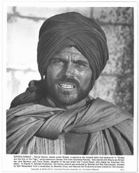 Sinbad and the Eye of the Tiger - 8 x 10 B&W Photo #3