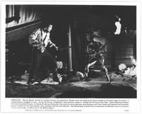 Sinbad and the Eye of the Tiger - 8 x 10 B&W Photo #13