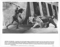 Sinbad and the Eye of the Tiger - 8 x 10 B&W Photo #14