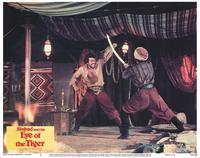 Sinbad and the Eye of the Tiger - 11 x 14 Movie Poster - Style F