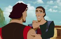 Sinbad: Legend of the Seven Seas - 8 x 10 Color Photo #24
