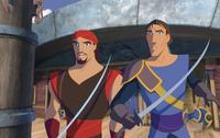 Sinbad: Legend of the Seven Seas - 8 x 10 Color Photo #27