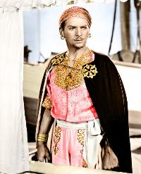 Sinbad, the Sailor - 8 x 10 Color Photo #1