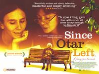 Since Otar Left - 43 x 62 Movie Poster - Bus Shelter Style A
