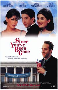 Since You've Been Gone - 11 x 17 Movie Poster - Style A