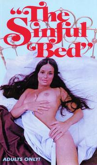 Sinful Bed - 11 x 17 Movie Poster - Style B