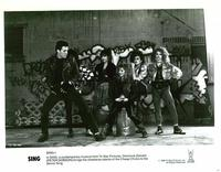 Sing - 8 x 10 B&W Photo #1