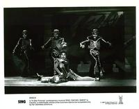 Sing - 8 x 10 B&W Photo #9