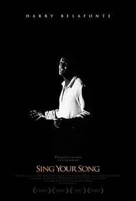 Sing Your Song - 27 x 40 Movie Poster - Style A