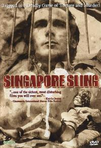 Singapore Sling - 11 x 17 Movie Poster - Style A