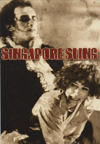 Singapore Sling - 11 x 17 Movie Poster - Style B