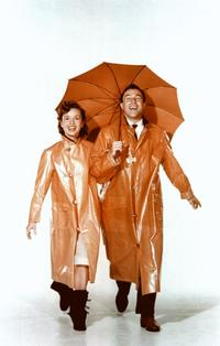 Singin' in the Rain - 11 x 17 Movie Poster - Style G