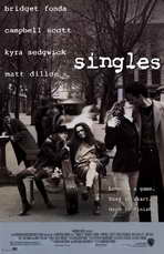 Singles - 11 x 17 Movie Poster - Style A