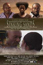 Sinking Sands - 43 x 62 Movie Poster - Bus Shelter Style A
