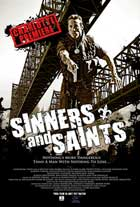 Sinners & Saints - 27 x 40 Movie Poster - Style A