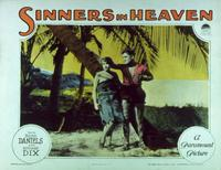 Sinners in Heaven - 11 x 14 Movie Poster - Style A