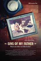 Sins of My Father - 43 x 62 Movie Poster - Bus Shelter Style A