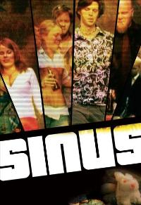 Sinus - 11 x 17 Movie Poster - Style A