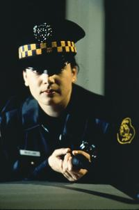 Sirens (TV) - 8 x 10 Color Photo #1