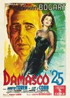 Sirocco - 27 x 40 Movie Poster - Italian Style B