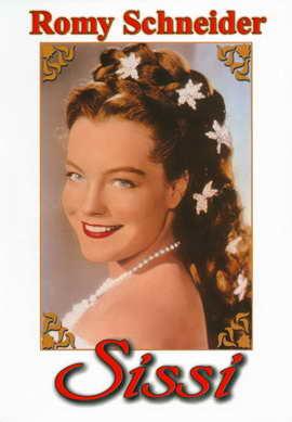 Sissi - Schicksalsjahre einer Kaiserin - 11 x 17 Movie Poster - Style A