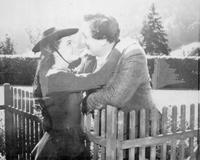 Sissi - Schicksalsjahre einer Kaiserin - 8 x 10 B&W Photo #3