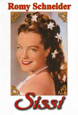 Sissi - Schicksalsjahre einer Kaiserin - 27 x 40 Movie Poster - Style A