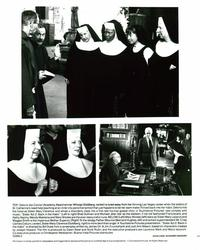 Sister Act 2: Back in the Habit - 8 x 10 B&W Photo #1