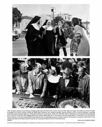 Sister Act - 8 x 10 B&W Photo #1