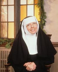 Sister Mary Explains It All - 8 x 10 Color Photo #2