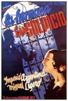 Sister San Sulpicio - 11 x 17 Movie Poster - Spanish Style D
