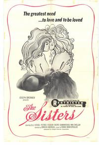 Sisters - 11 x 17 Movie Poster - Style A