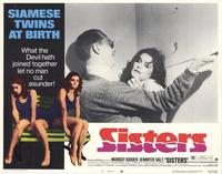 Sisters - 11 x 14 Movie Poster - Style D