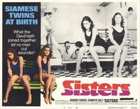 Sisters - 11 x 14 Movie Poster - Style F