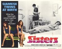 Sisters - 11 x 14 Movie Poster - Style G