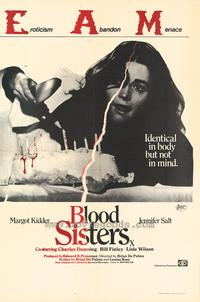 Sisters - 11 x 17 Movie Poster - Style B