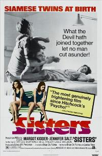 Sisters - 43 x 62 Movie Poster - Bus Shelter Style A