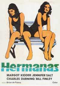 Sisters - 11 x 17 Movie Poster - Spanish Style A