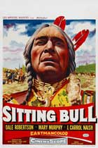 Sitting Bull - 11 x 17 Movie Poster - Belgian Style A