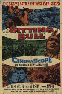 Sitting Bull - 27 x 40 Movie Poster - Style A