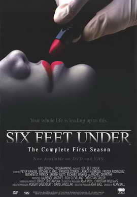 Six Feet Under - 11 x 17 TV Poster - Style C