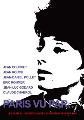 Six in Paris - 27 x 40 Movie Poster - Style A