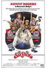Six Pack - 27 x 40 Movie Poster - Style A