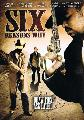 Six Reasons Why - 11 x 17 Movie Poster - Style A