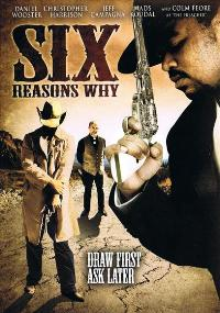 Six Reasons Why - 27 x 40 Movie Poster - Style A