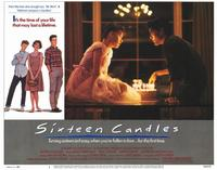 Sixteen Candles - 11 x 14 Movie Poster - Style A