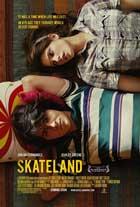 Skateland - 11 x 17 Movie Poster - Style A