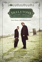 Skeletons - 27 x 40 Movie Poster - UK Style A